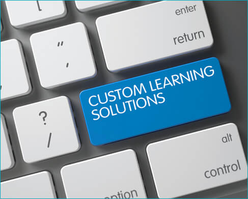 Custom Learning Solutions